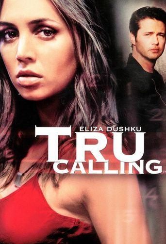 Tru Calling Poster