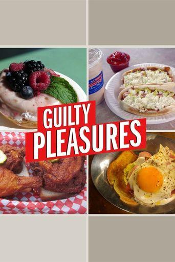 Guilty Pleasures Poster