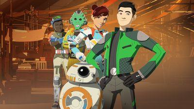 Season 01, Episode 01 The Recruit