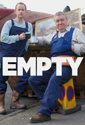 Empty Poster