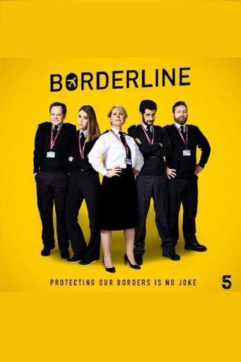 Watch Borderline