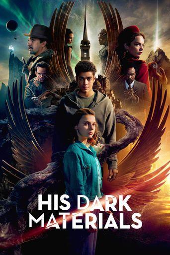 His Dark Materials Poster