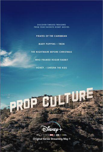 Prop Culture Poster