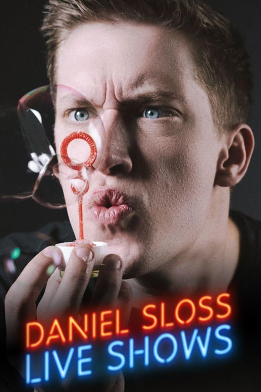 watch daniel sloss jigsaw online free
