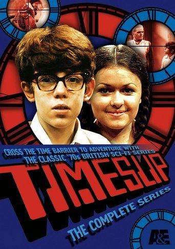 Timeslip Poster