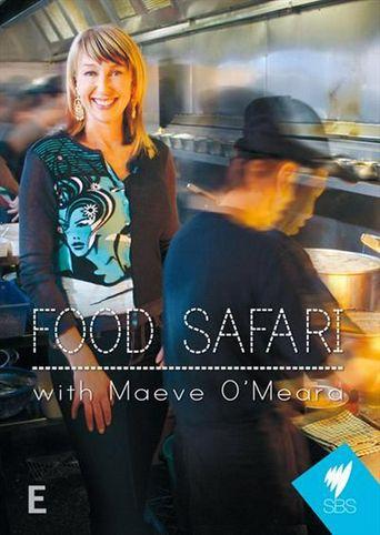 Food Safari Poster