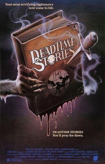 Deadtime Stories Poster