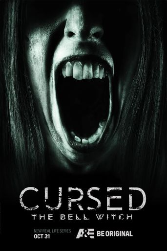 Cursed: The Bell Witch Poster