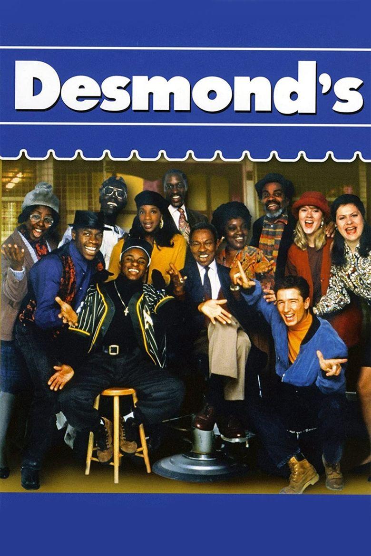 Desmond's Poster