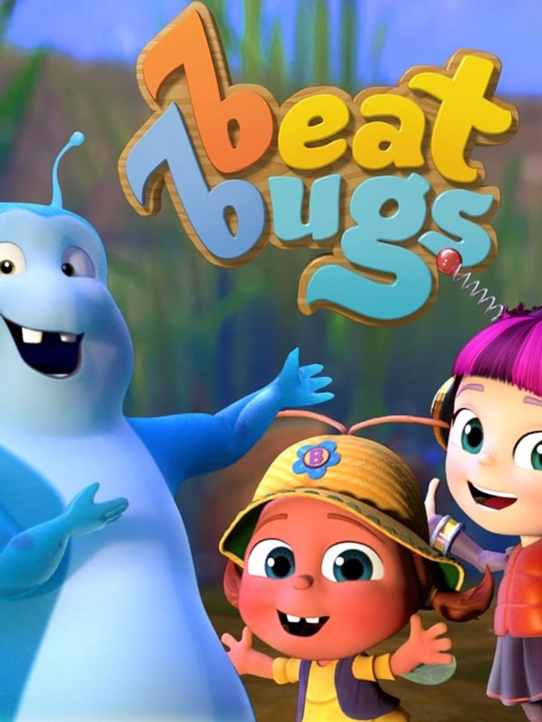 Watch Beat Bugs