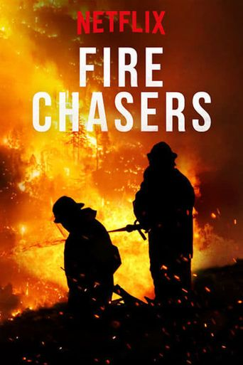 Fire Chasers Poster