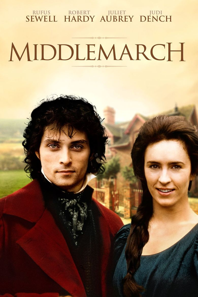 Middlemarch Poster