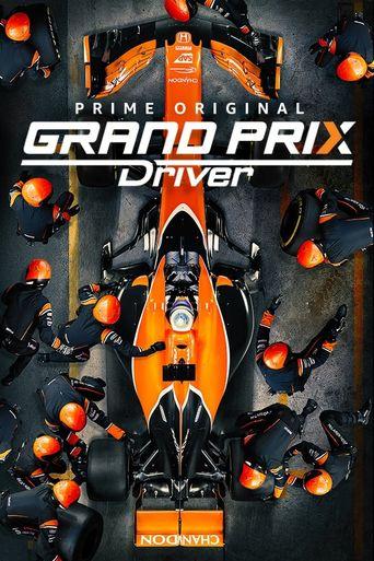 GRAND PRIX Driver Poster