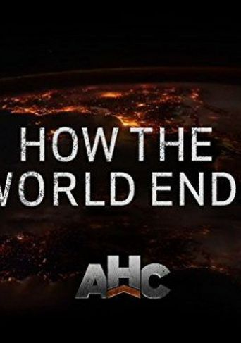 How the World Ends Poster