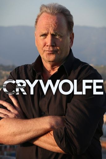 Cry Wolfe Poster