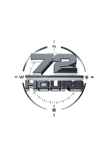 72 Hours Poster
