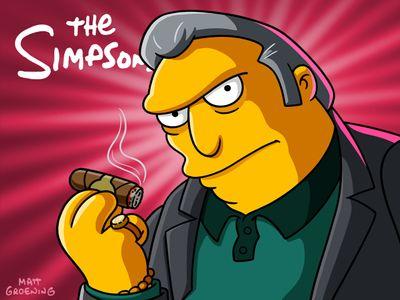Season 18, Episode 03 Please Homer, Don't Hammer 'Em...
