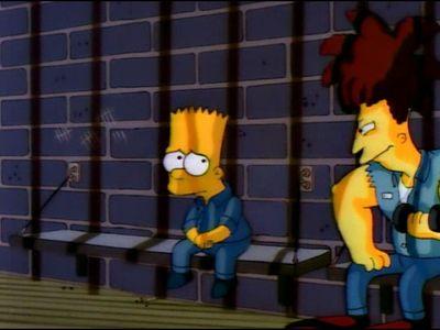Season 03, Episode 04 Bart the Murderer