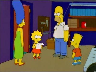 Season 09, Episode 01 The City of New York vs. Homer Simpson