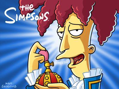 Season 17, Episode 06 See Homer Run