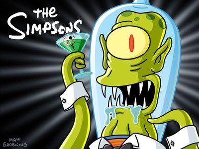 Season 14, Episode 04 Large Marge