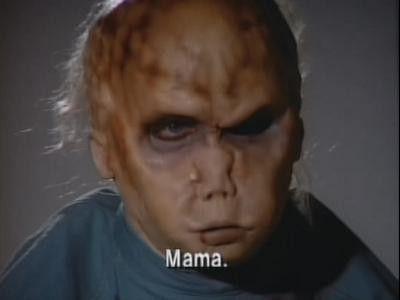 Season 01, Episode 17 Unto Us a Child is Born