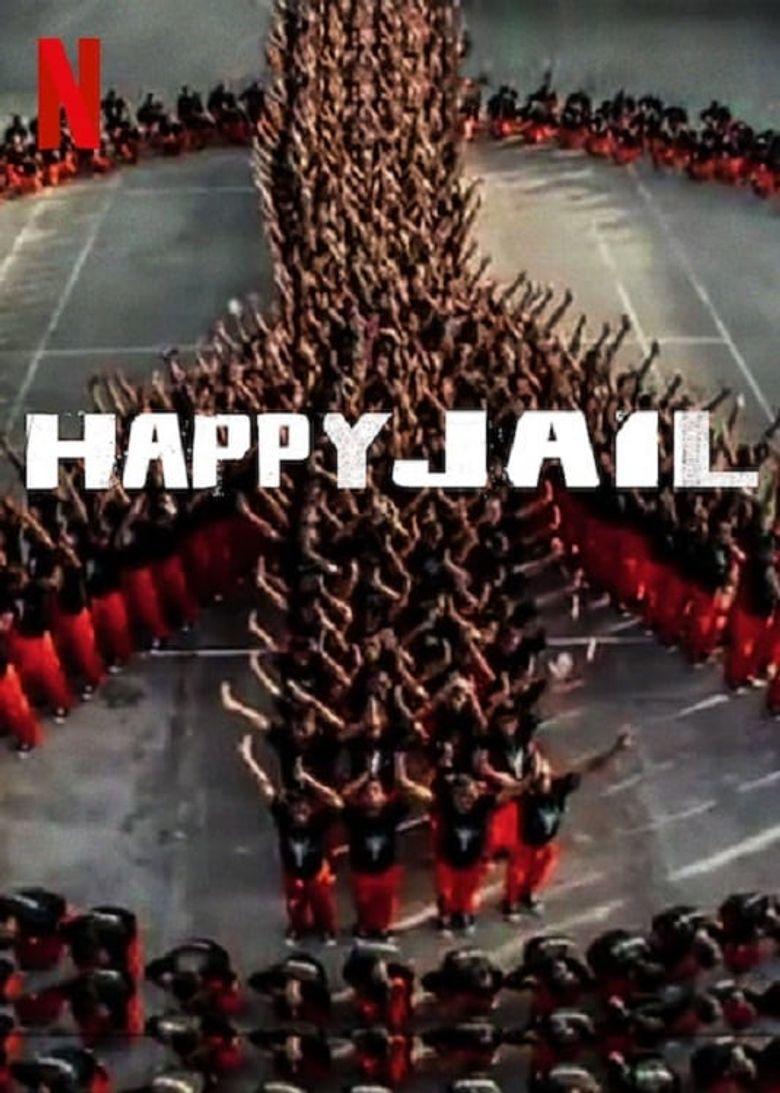 Happy Jail Poster