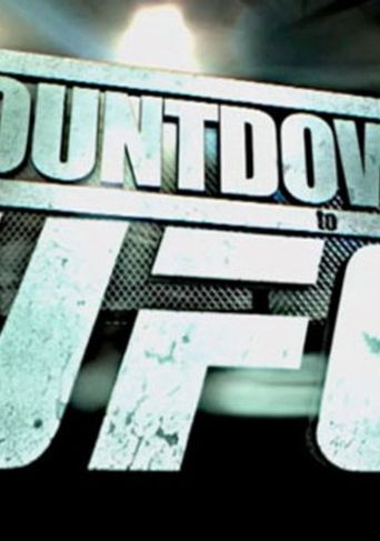 Countdown to UFC Poster