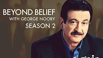 Season 02, Episode 03 Losing My Religion with Tina Sacchi