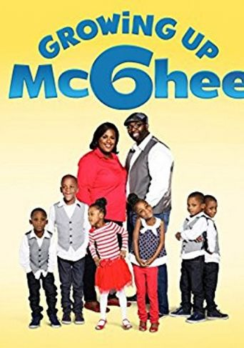 Growing Up McGhee Poster