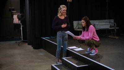 Season 03, Episode 06 Writer-Director-Nervous Wreck