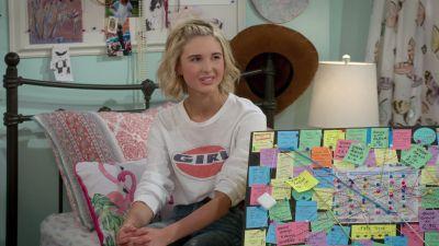 Season 02, Episode 07 Katie's Beautiful Mind
