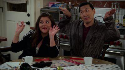Season 02, Episode 09 New Years... Whoops!