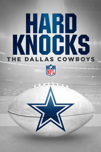 Hard Knocks Poster