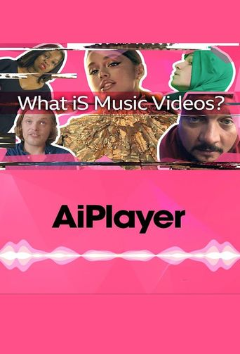 What iS Music Videos? Poster
