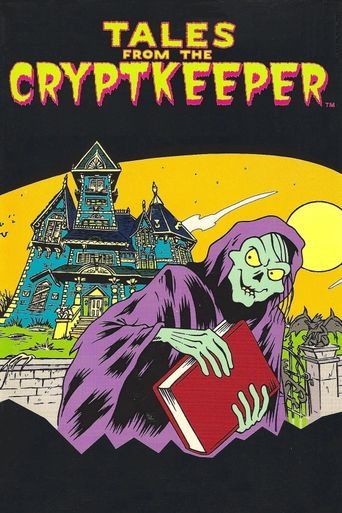 Watch Tales from the Cryptkeeper