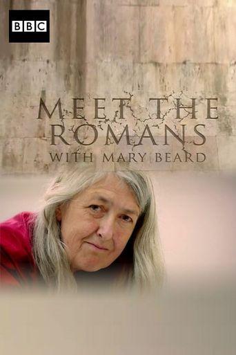 Watch Meet the Romans with Mary Beard