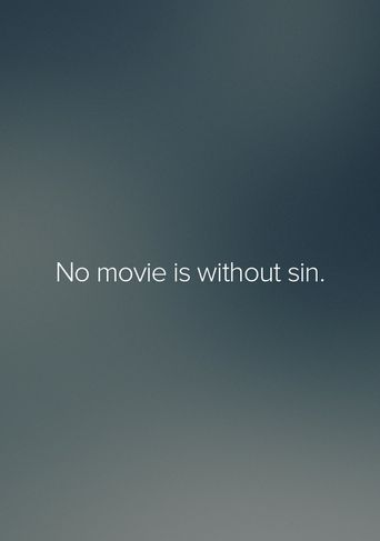 CinemaSins Poster