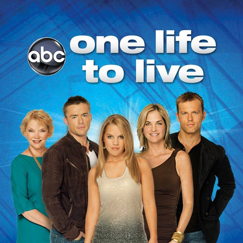 One Life to Live Poster