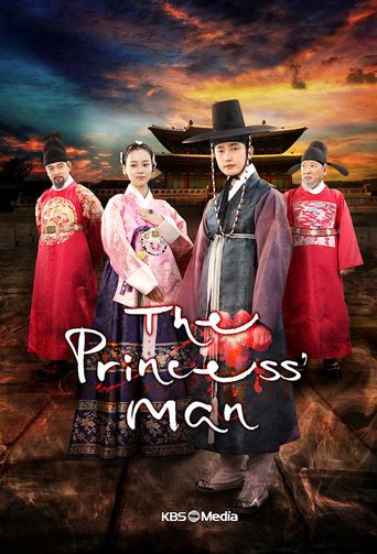 The Princess' Man Poster