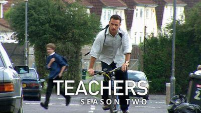 Season 02, Episode 09 Series Two, Episode Nine