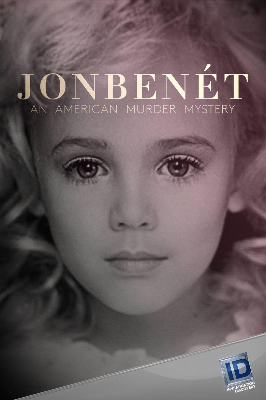JonBenét: An American Murder Mystery Poster