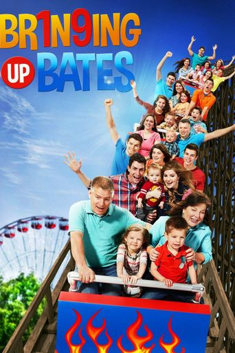 Watch Bringing Up Bates