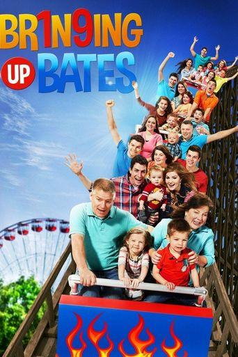 Watch Bringing Up Bates