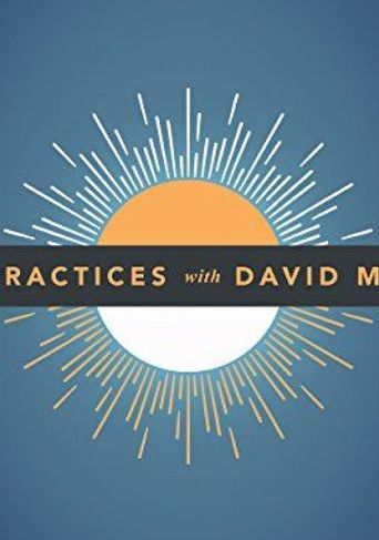 Daily Practices with David Poster