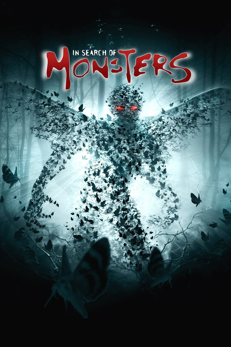 In Search of Monsters Poster