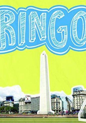 Gringos Poster