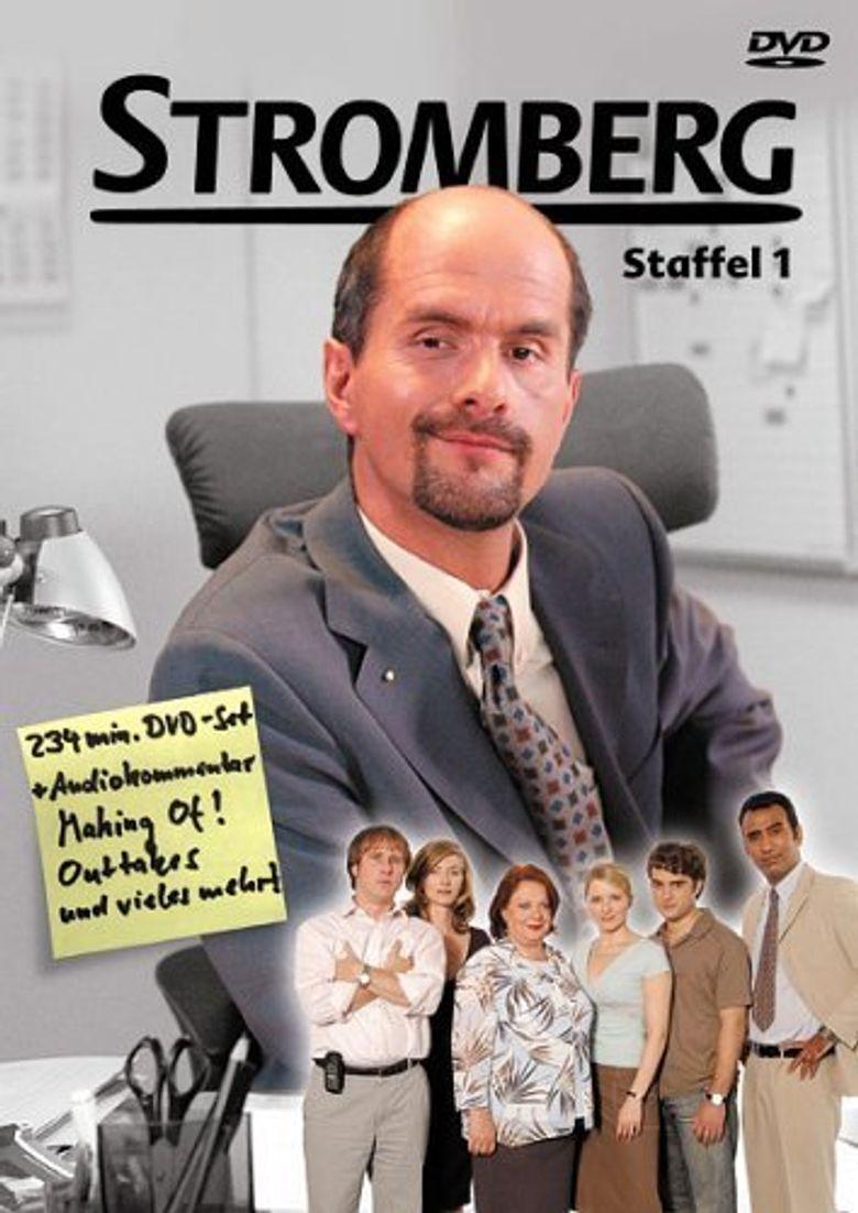 Stromberg Poster