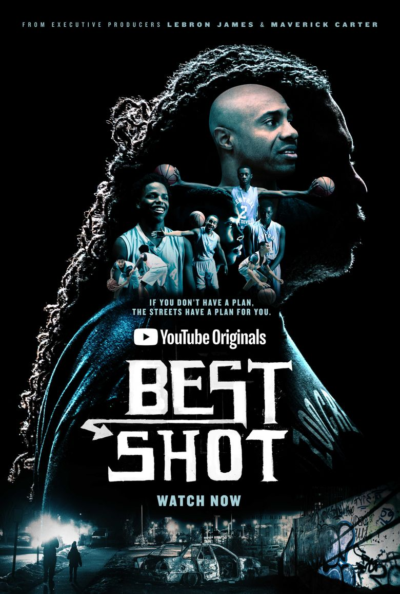 Best Shot Poster