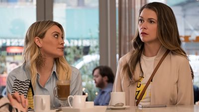 Season 04, Episode 02 Gettin' Hygge with It
